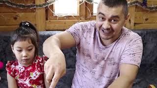 НОВОГОДНИЙ ТОРТ МУКБАНГ NEW YEAR S CAKE MUKBANG