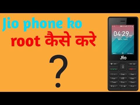 jiophone#Anuragkjwttech# jio phone ko root kaise kare? how