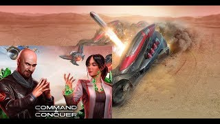 Command and Conquer: Rivals Strategy Guide Countering Early Game Buggy, Attack Bikes NOD C&C