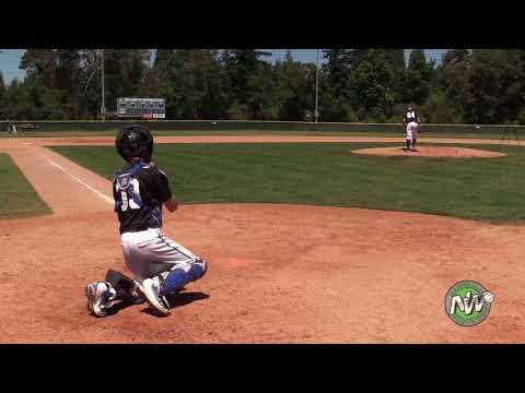 Jack DeDonato — PEC - LHP - Bellevue HS(WA) -July 19, 2017