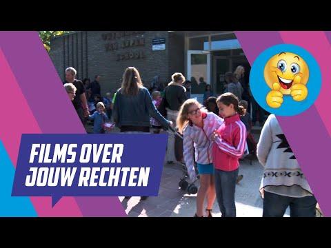 UNICEF Kinderrechten FilmFestival: Wethouder van Eupen - Twee moeders