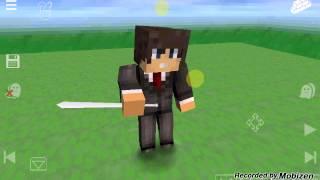 Antmion for Gamer boy YT!