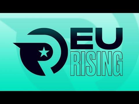 EU Rising: Origen