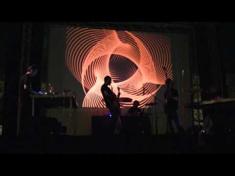 Es Baluard  Festival NeoTokyo 2010