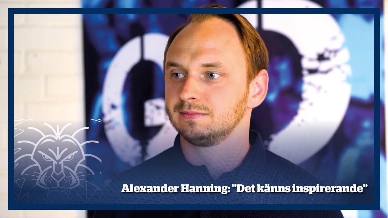 Thomas Pettersen har hittat sin assisterande tränare