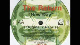 The Return - New Day