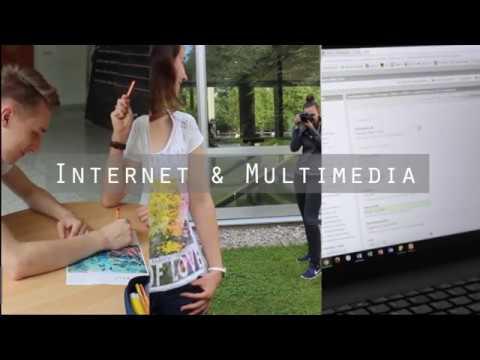 Internet, Multimedia & Content Management (HAK Digital Business)