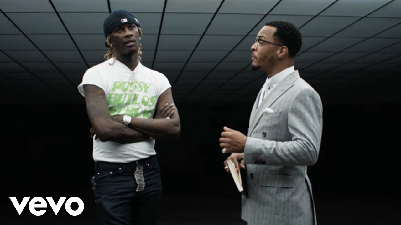 Download T.I. - Ring (Official Video) ft. Young Thug