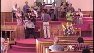 Not Made With Hands - Mount Carmel Baptist Church Choir Fort Payne Alabama