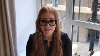 Tori Amos North American Tour Announcement 10 July 2017