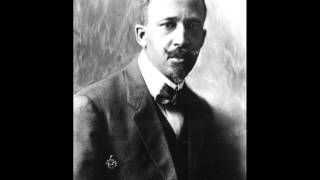 The Souls of Black Folk by W.E.B Du Bois - Chapter 12: Of Alexander Crummell
