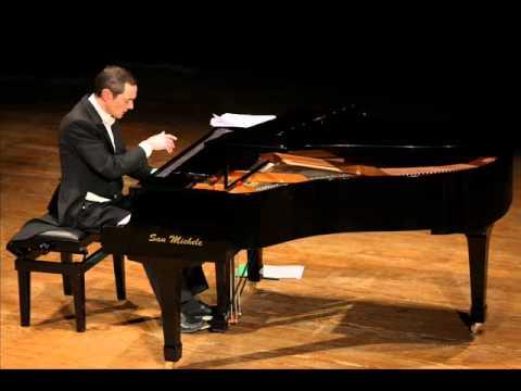 F.J. Haydn: Sonata in G minor Hob. XVI n.44 - A. Carcano