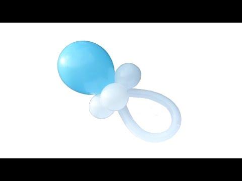Поделки из воздушных шаров своими руками Мастер Винтик