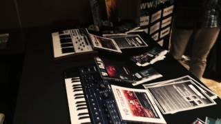 YO DJ III y YO DJ Productor en Future Music Expo 2016