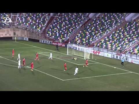 FC Dinamo Tbilisi 0:1 FC Chikhura Sachkhere (HIGHLIGHTS)