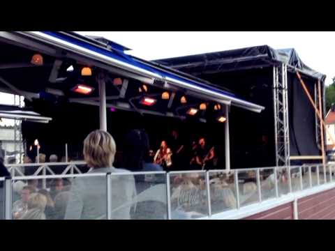 Marion Ravn - Driving (Live From Mandal)