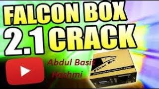 Falcon Box Crack 2.1 full without hwid Functional