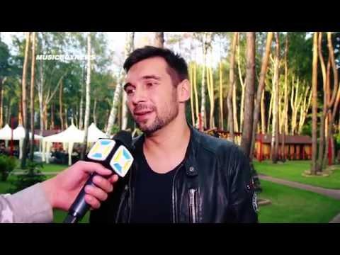 Презентация проекта ESTRADARADA на Music Box  (Music Box News, эфир от 4.07.15)