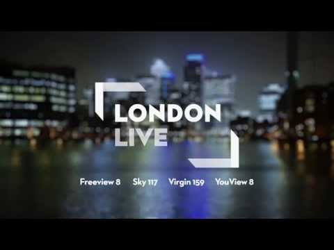 Watch London Live - Your Capital's TV Channel