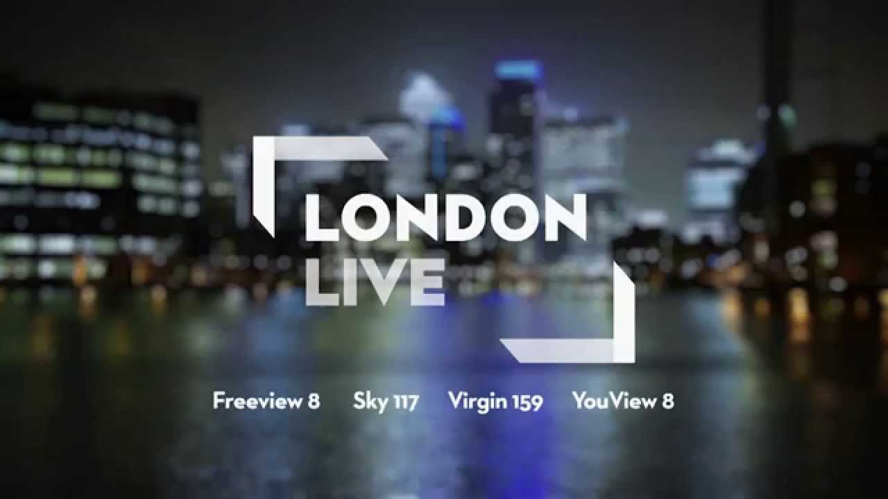 Image result for london live