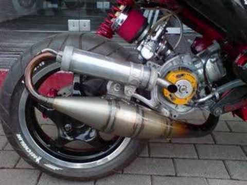 Modifikasi Mesin Motor Qingqi 50cc Blog Motor Keren