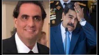 INTERPOL A LA CAZA DE MADURO