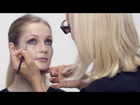 Mary Greenwell: Wedding makeup  The Bardot Bride