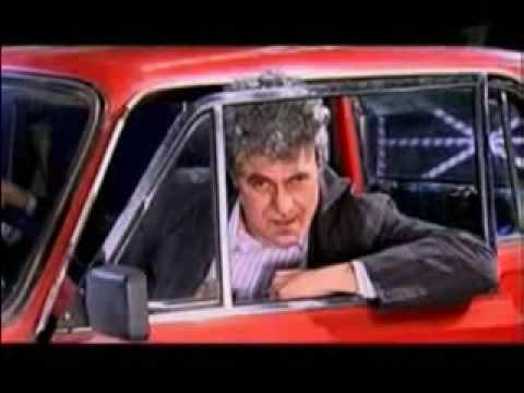 Top Gear - Russian Parody