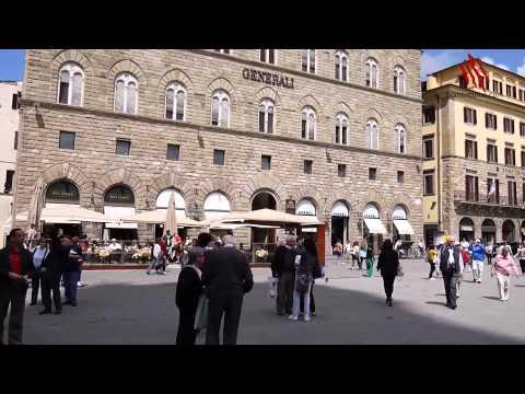 Palazzo Vecchio, la residencia de los Medici