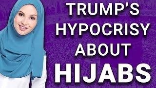 Melania Visits Saudi Arabia Without Headscarf, Trump Slammed Michelle Obama for Same