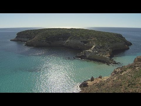 Lampedusa : l'île oubliée