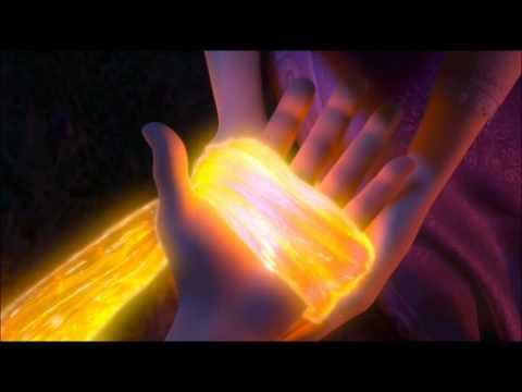 Rapunzel - Healing Incantation / Genezingsspreuk (Dutch)