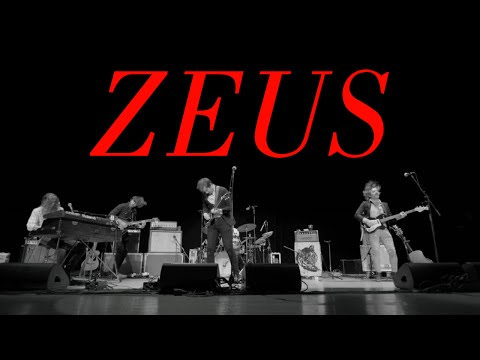 Zeus Live at Massey Hall | September 11, 2015