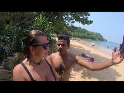 Sri Lanka adventure-Unawatuna 2,jungle beach