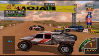 Off Road Challenge (N64) Tournament Longplay