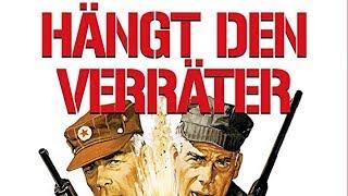 Hängt den Verräter! (1968) [Action]   ganzer Film (deutsch)