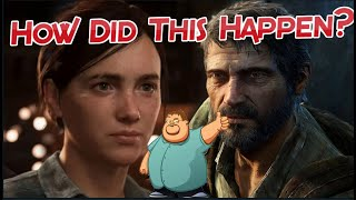 How Last Of Us 2 And Naughty Dog Failed So Badly. What Happened To Last Of Us Part II?