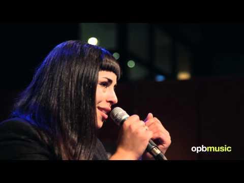 Natasha Kmeto - Your Girl (opbmusic)