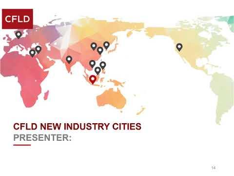 CFLD International Corporate Presentation for Indonesia