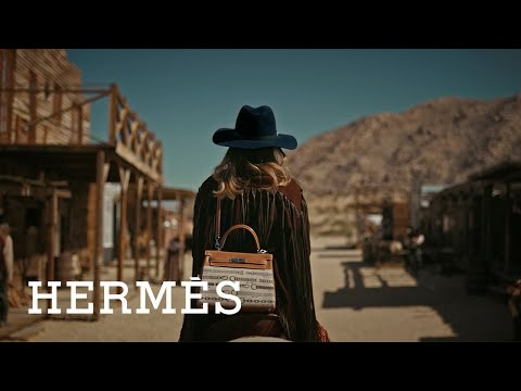 Hermès | When Kelly came to town