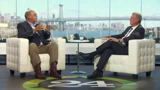 24 hours of reality al gore one on one with russel honoré