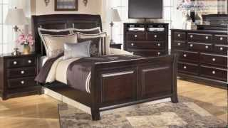 Ridgley Bedroom Furniture Collection From Signature Design By Ashley