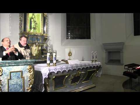 011 - Faith school in Germany -Bliskastel 2nd to 6th March.