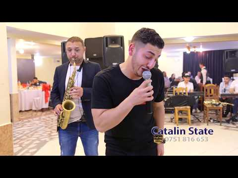 Toni De La Brasov & GODICI - Doine Noi - Orkestra Tunete si Fulgere - Program 2018