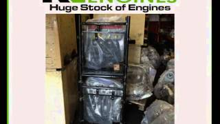 Toyota Emina Diesel Engines For Sale | Replacement Engines