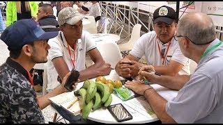 Ruedatón para mejorar economía de campesinos de Antioquia - Teleantioquia Noticias