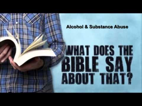 what does the bible say about abuse
