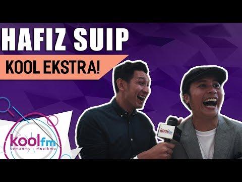 Free Download Pernah Nangis Tak Masa Putus Cinta Dulu ? - Hafiz Suip Mp3 dan Mp4