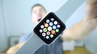 Apple Watch REVIEW (NOT WORTH THE MONEY)