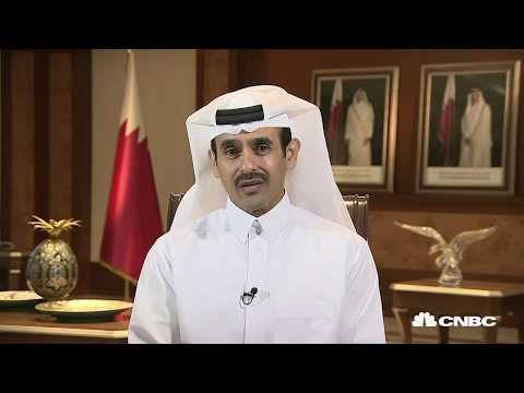 Full Interview: Qatar Energy Minister Saad Al-Kaabi | CNBC I